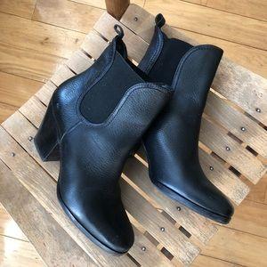 Rachel Comey black Nassau ankle boot 6.5/7